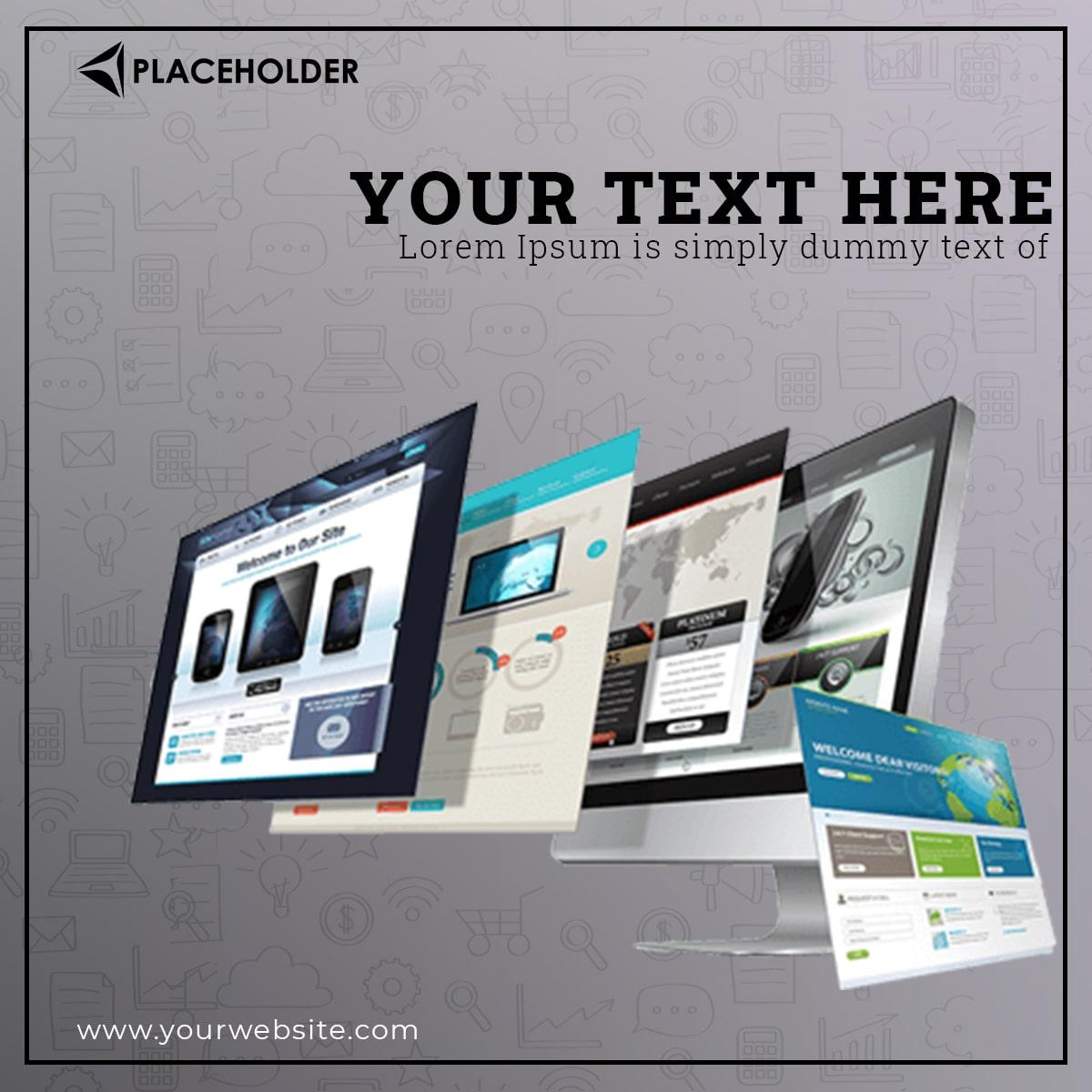 Web Services Creative Sample